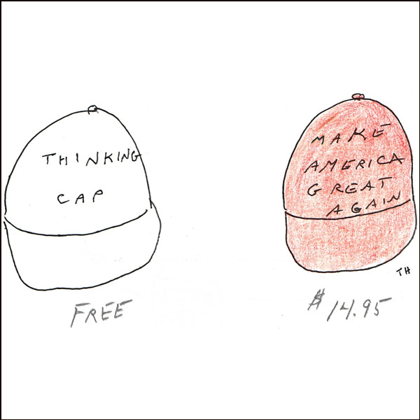 Caps - with prices